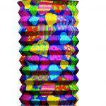 Zuglampion Herzen-Fantasie 25cm