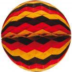 Wabenball Deutschland Durchmesser 30cm